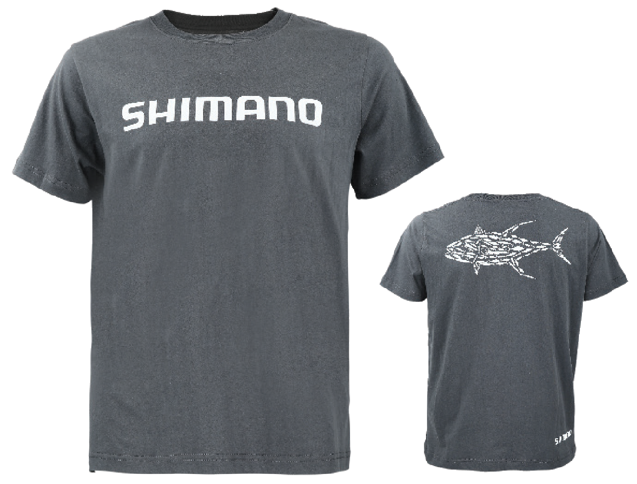 88c51059cf4 Cart. No products in the cart. Home Lifestyle Gear Apparel SHIMANO  CORPORATE TUNA TEE